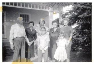 Bradovich Family