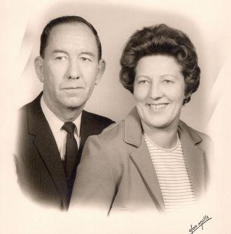Stanley Freer & Charlotte (Pulst) Carroll