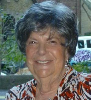 Janet Fuchs Mecir