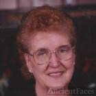 Shirley Mae (Morgan) Meyer