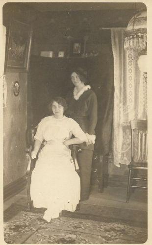 Georgia Sptizer & Olga V. Fegley