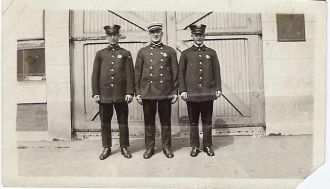 Scranton Firefighters