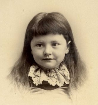 Clara Ewing, IA?