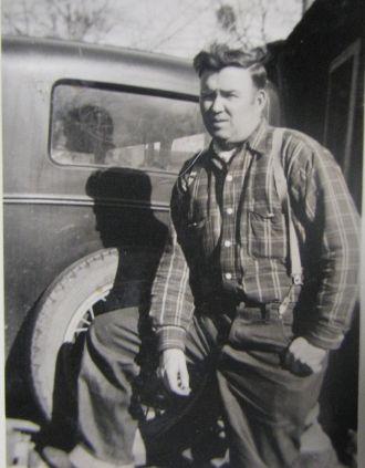 George F McGinnis