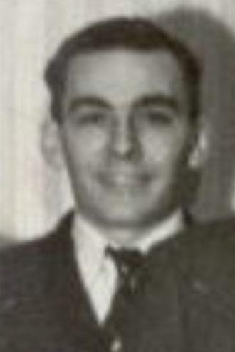 Oliver F Goldsmith