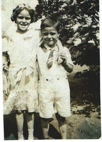 Jean & William Rockwell