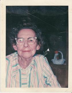 Mildred M. (Roberts) Patenaude