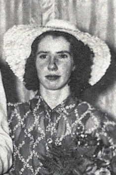 Eileen Marie (O'Hare) Belmont-Dimarco