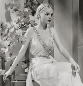 Marie Wilson as a lovely ingenue.