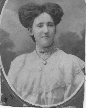 Ann Addison (Weir)