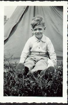 Louis G. Schreiner, New York 1947
