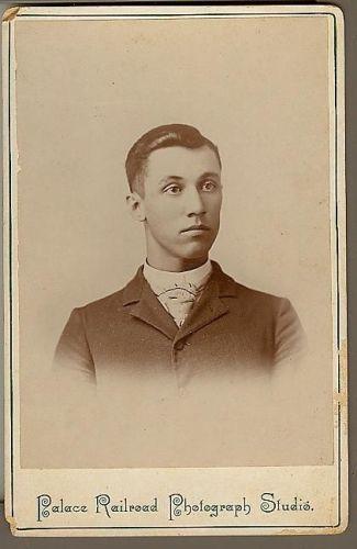 D.E. Huffman