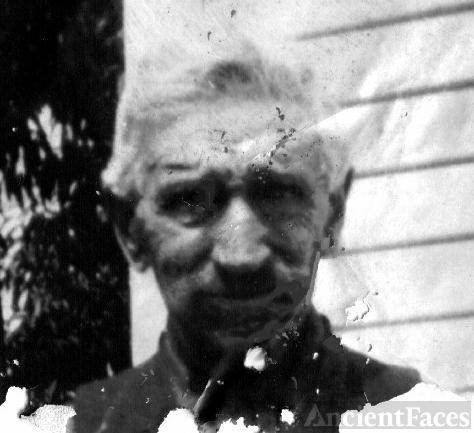 Grandfather Joseph DeMartini abt 50