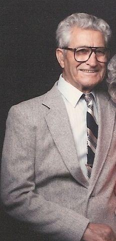 Louie George Nunes,Jr