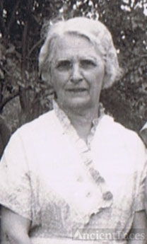 Elizabeth C. Hankes, Iowa