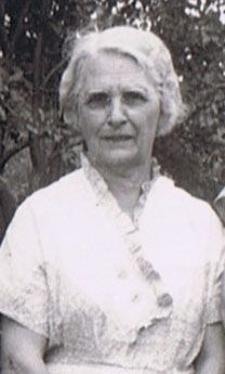 A photo of Elizabeth C. Hankes