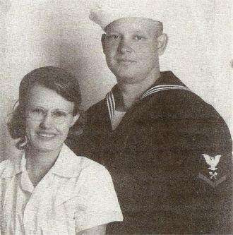 Clay A. and Ruth Cummings