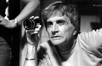 A photo of Blake Edwards