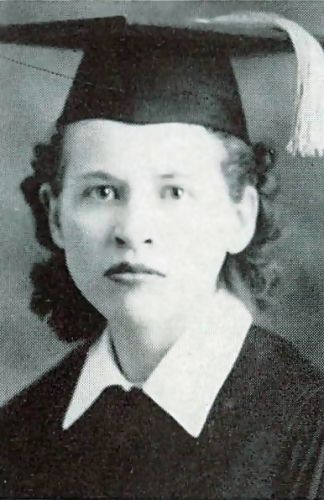 Alberta Ruth Williams