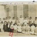 Wheeler Texas 2nd Grade 1913