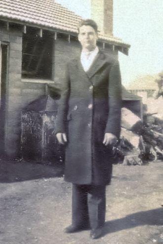 Delmer J. Yoakum