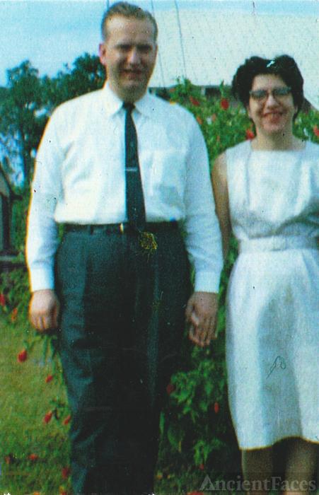 Carl And Margaret Nagel