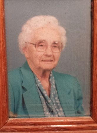 Mary Winter