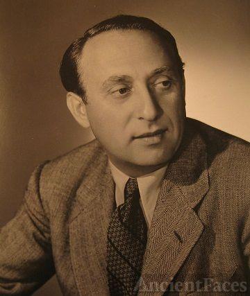 Joseph Pasternak