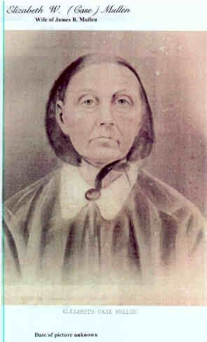 Elizabeth W. (Case) Mullen