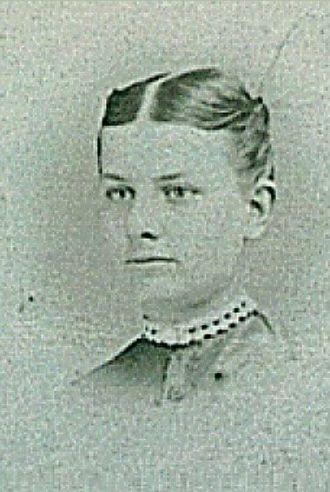 Candace Sarah Emery