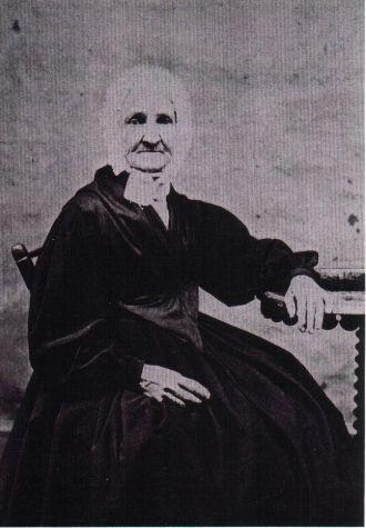 Mary Ryckles Soles