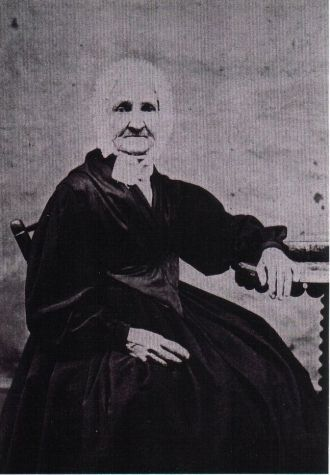 A photo of Mary S Soles