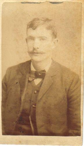 Alexander J. Eddy