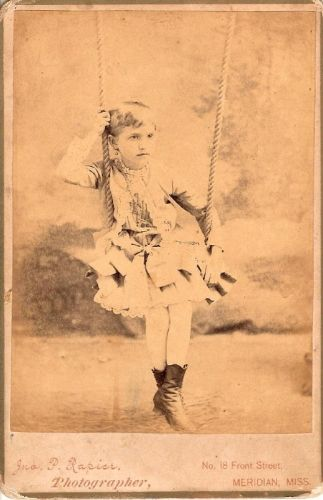 Child 1 Unknown