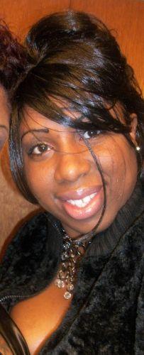 Shameka Devonne Goodson, TX