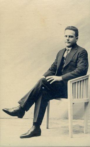 Jose Agustin Graña Abelleira