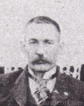 Ernst Wilhelm Nordberg