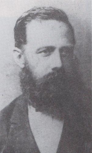 Robert Leonard Clements