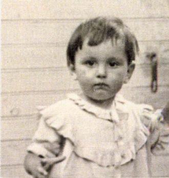 A photo of Liah Idelzak