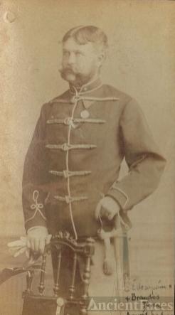 Ferenc Brandeis