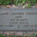 James Burton Ziegler Gravesite