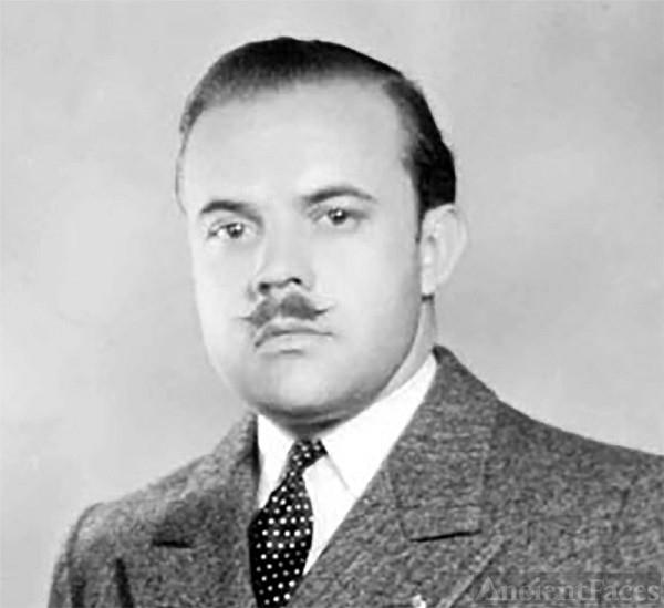 Nacio Herb Brown.