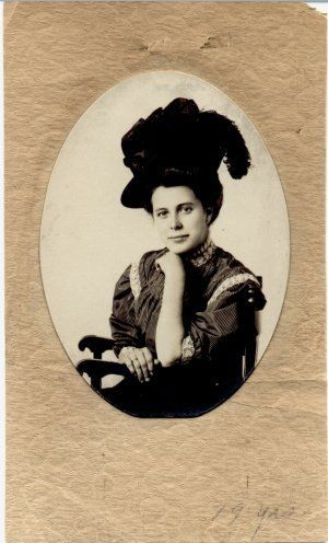A photo of Nora Ellen Laman