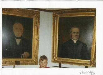 Smith Reverends in Halifax