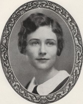 Margaret Mary Downing