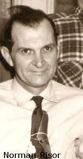 Norman Risor
