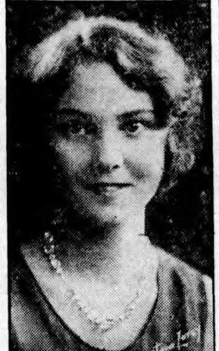 A photo of Helen M (Sesselman) Shay