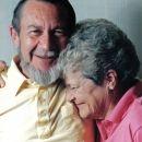 Bill Burton & Barbara Ann Wonn