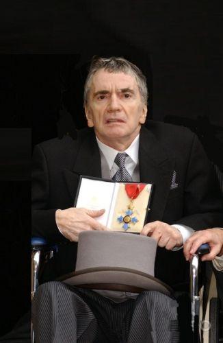 Dudley Moore, CBE