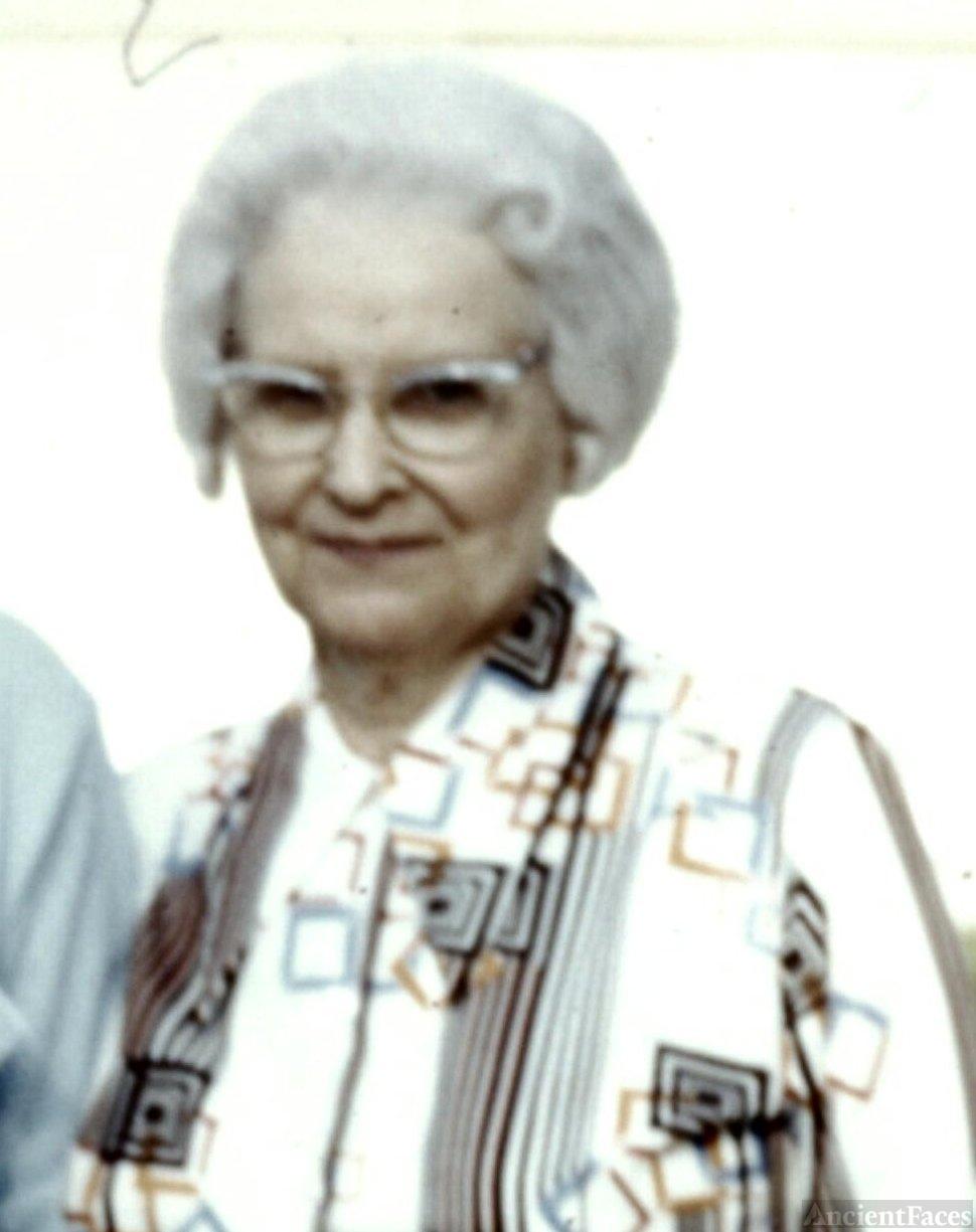 Mary Gladys Sharp
